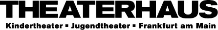 Logo des Interviewpartners Theaterhaus Frankfurt aus der Reihe lookin' Special