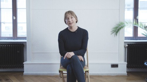 Lichter Filmfest Frankfurt Johanna Süß