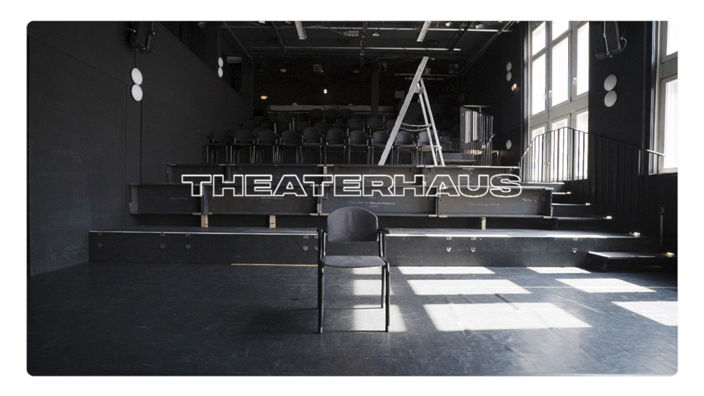 Theaterhaus Frankfurt Support your locals