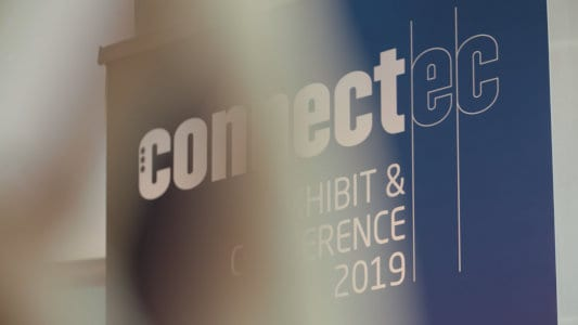 Eventfilm Produktion Frankfurt Connect EC 2019