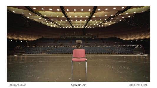Interviewvideo Jahrhunderthalle Frankfurt lookin Special