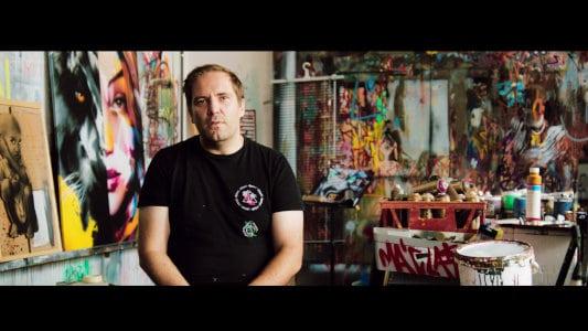 Videoproduktion Postproduktion Klima Graffiti