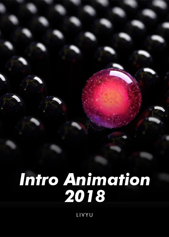 Das Cover von der Logo Animation für livyu, produziert von der Videoproduktion Mainfilm