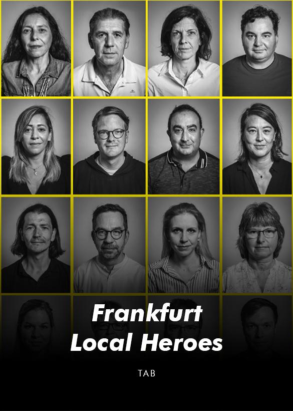"""Das Cover von dem Eventfilm """"Frankfurt Local Heroes"""", produziert von der Videoagentur Mainfilm"""