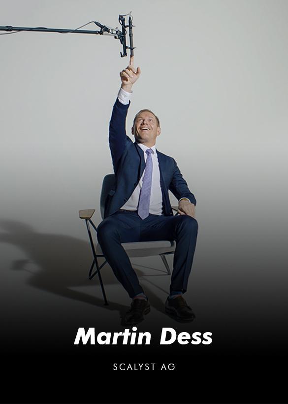 """Das Cover von dem Imagefilm """"Martin Dess"""", produziert von der Videoagentur Mainfilm"""