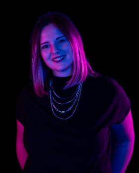Videoagentur Mainfilm Team Johanna Hinz